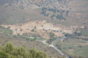 Efes 1.Etap